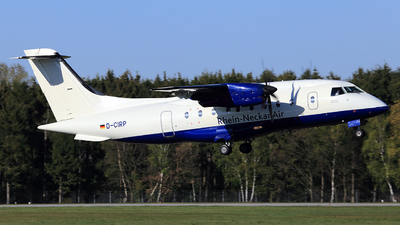 D-CIRP - Dornier Do-328-120 - Rhein-Neckar Air (MHS Aviation)
