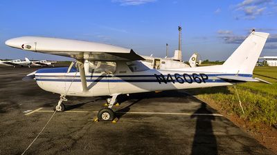 N4606P - Cessna 152 II - Private