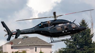 N2AF - Bell 429 Global Ranger - Private