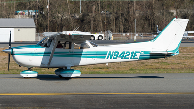 N9421E - Cessna 172N Skyhawk - Private