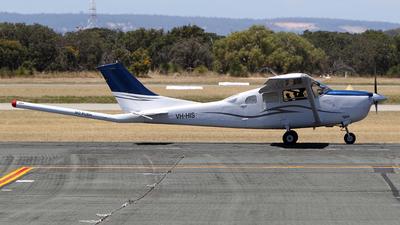 VH-HIS - Cessna U206G Stationair - Private
