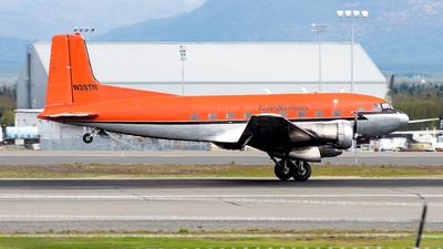 N28TN - Douglas R4D-8 Super Skytrain - TransNorthern