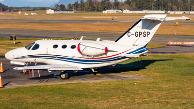 C-GPSP - Cessna 510 Citation Mustang - Private
