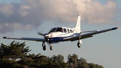 A picture of ZKVQM - Piper PA32R301T Turbo Saratoga SP - [32R8129070] - © Levi Daniel