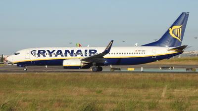 9H-QAV - Boeing 737-8AS - Ryanair (Malta Air)