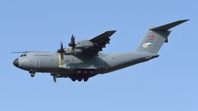 14-0028 - Airbus A400M - Turkey - Air Force