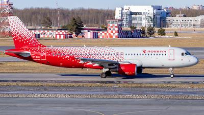 A picture of VPBWH - Airbus A320214 - Rossiya - © Alexander Belyakov