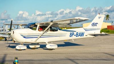 8P-BAW - Cessna 172S Skyhawk SP - Private