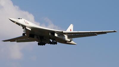 RF-94102 - Tupolev Tu-160 Blackjack - Russia - Air Force