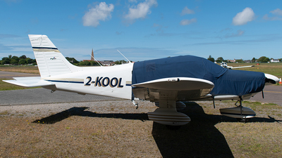 2-KOOL - Piper PA-28-181 Archer II - Private
