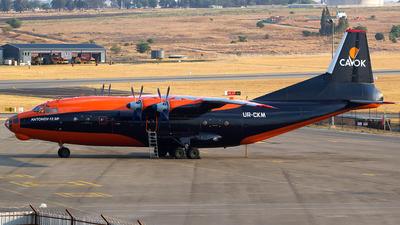 A picture of URCKM - Antonov An12BP - Cavok Air - © Wesley Moolman