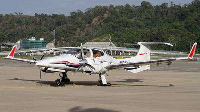 N25HS - Diamond DA-42 NG Twin Star - Private