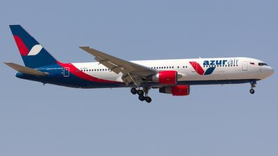 A picture of VPBUV - Boeing 7673Q8(ER) - [24745] - © nsxr_