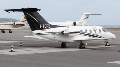 I-TOPD - Beechcraft 400A Beechjet - TopJet Executive