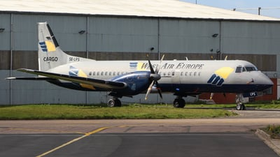 A picture of SELPS - BAe ATPF - West Atlantic UK - © Jamie PD