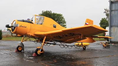 OK-HJR - Zlin Z-37A Cmelák - Air Special