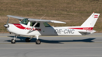 OE-CNC - Reims-Cessna F152 II - Airlink