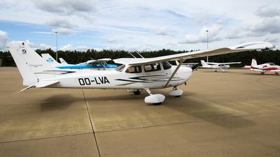 OO-LVA - Cessna 172S Skyhawk SP - Limburgse Vleugels