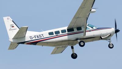 D-FAST - Cessna 208 Caravan - Businesswings
