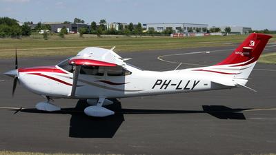 PH-LLY - Cessna T182T Skylane TC - Private