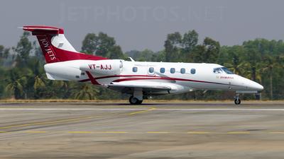 VT-AJJ - Embraer 505 Phenom 300 - Private