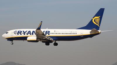 EI-DYO - Boeing 737-8AS - Ryanair