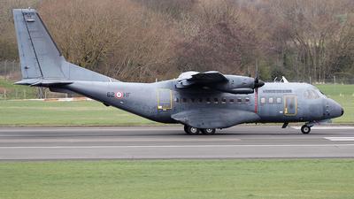 198 - CASA CN-235M-300 - France - Air Force