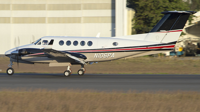 N106PA - Beechcraft B200GT Super King Air - Private