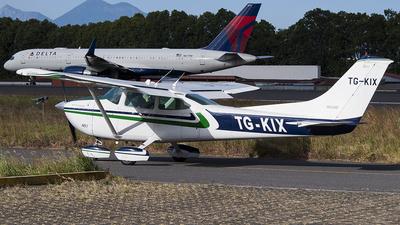 TG-KIX - Cessna 182Q Skylane - Private