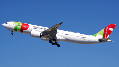 A picture of CSTUG - Airbus A330941 - TAP Air Portugal - © Filipe Couceiro