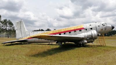 HK-3586 - Douglas C-117D Skytrooper - LADU Colombia