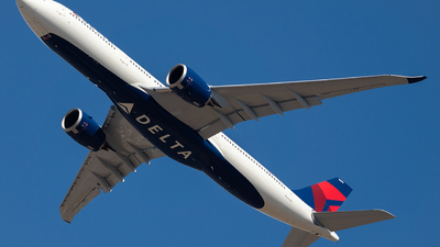 F-WWKE - Airbus A330-941 - Delta Air Lines
