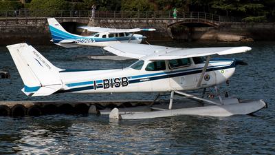 I-BISB - Cessna 172P Skyhawk II - Aero Club - Como