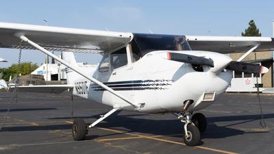 N9501F - Cessna 172R Skyhawk - Private