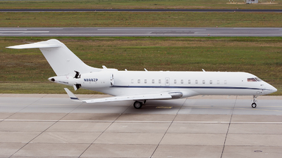 N888ZP - Bombardier BD-700-1A10 Global Express - Private
