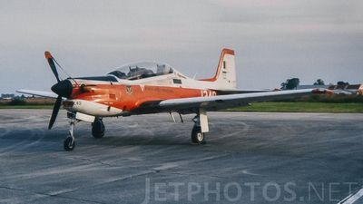 FAB1349 - Embraer T-27 Tucano - Brazil - Air Force