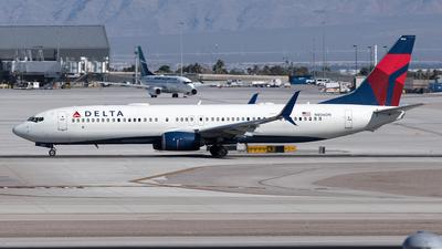 N806DN - Boeing 737-932ER - Delta Air Lines