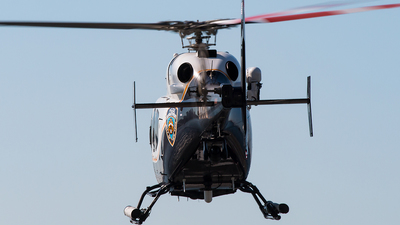 N917PD - Bell 429 Global Ranger - United States - New York City Police