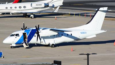 A picture of N38CX - Dornier 328110 - [3034] - © harry suen