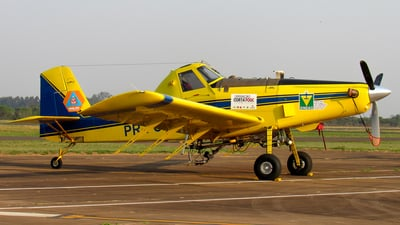 PR-FGC - Air Tractor AT-602 - Private