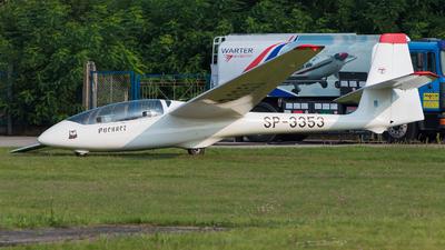 SP-3353 - SZD 50-3 Puchacz - Aero Club - Pomorski
