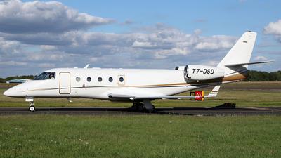 T7-DSD - Gulfstream G150 - Private