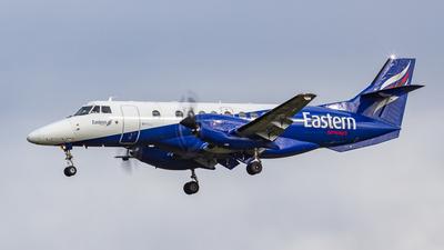 G-MAJD - British Aerospace Jetstream 41 - Eastern Airways