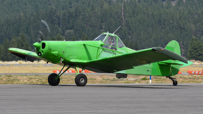 N7516Z - Piper PA-25-235 Pawnee - Private