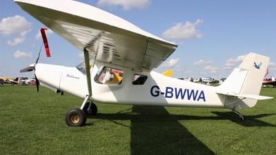 A picture of GBWWA - Ultravia Pelican Club GS - [PFA 16512242] - © Ian Johnson