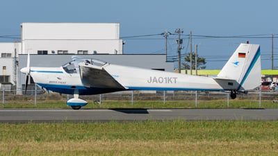 JA01KT - Scheibe SF.25C Falke - Private