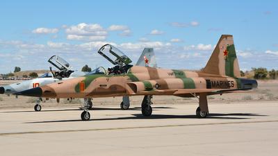 761526 - Northrop F-5N Tiger II - United States - US Marine Corps (USMC)
