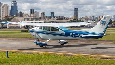 PT-IZI - Cessna 182P Skylane - Private