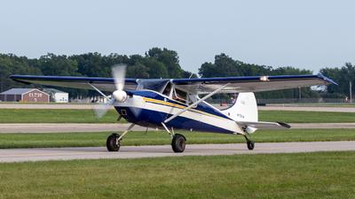 A picture of N170KW - Cessna 170B - [26712] - © Matt Todd