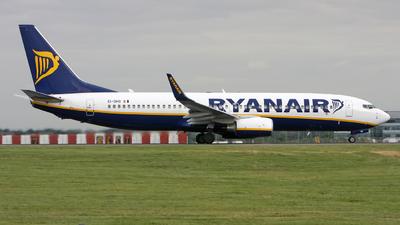 EI-DHO - Boeing 737-8AS - Ryanair
